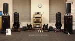 UK Audio Show Northamptonshire our room