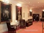 UK Audio Show Northamptonshire lobby
