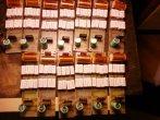 elektronika systemów chłodznia drivera