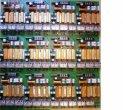 fragment elektroniki naszej czarnej skrzynki -pamięci kolumny