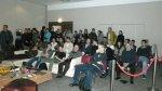ZETA ZERO Kiriad show room 2012