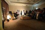 ZETA ZERO show room 2012