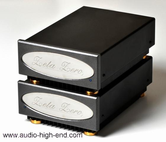 Audio High End - kolumny głośnikowe, głośniki, audio high